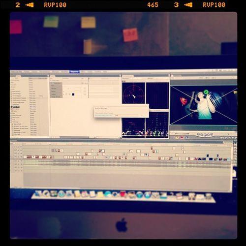 Arrêt de travail = on s'amuse comme on peut. Project G v2 - Director's cut :D @heleneduong @gabrieladsc @tomthenon @danaechanut @marlenejames @2bpaco Party Finalcut Editing Video