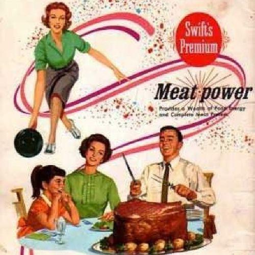 Meatpowermonday