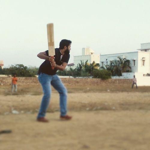 Cricket Office Practice Tournament