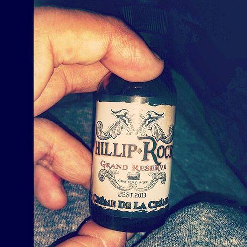 Got my hands on some phillip rocke!! Vape Cloudchaser Ejuice Eliquid Vape4life Vapeporn VapeLife Vapelyfe Vaporfanatics Premiumliquid Vapeme Cloudchasers Philliprocke CrémedelaCréme