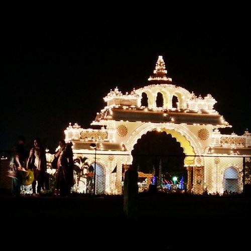 Mysoredasara Mysorecity Exhibition Festivallights streetphotography