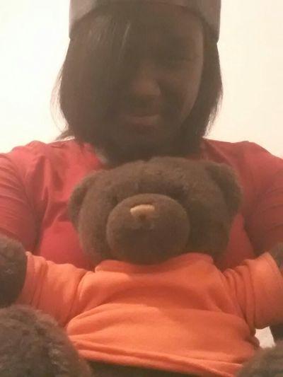 Teddy Bear Love <3