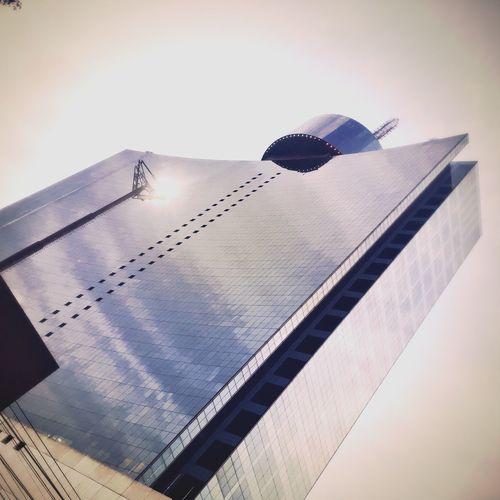 Cdmx Architecture Bulding