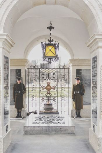 Tomb of the unknown soldier, warsaw Architecture Arch Tomb Of The Unknown Soldier Architecture Warsaw Poland Historic