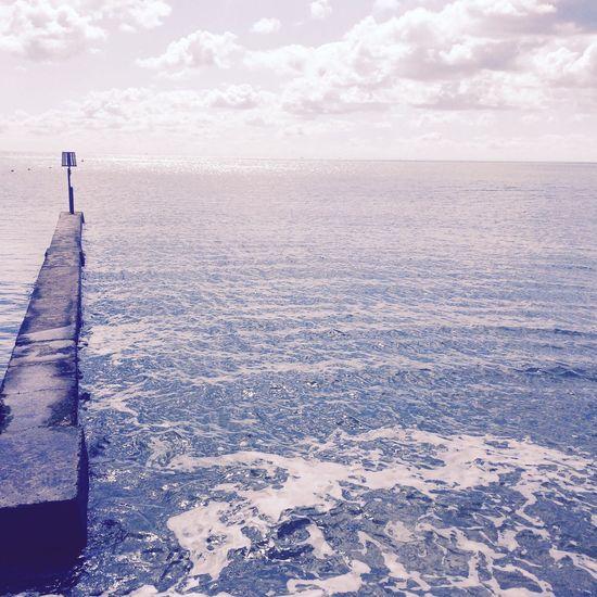 Heavenly 🙏🏻 Beach Beachphotography Heavenly Britishweather