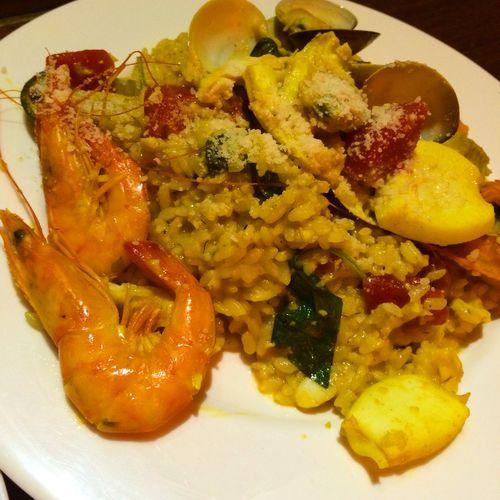 西班牙海鮮燉飯 Happiness ♡ EyeEm Nature Lover SPAIN Food Yummy♡