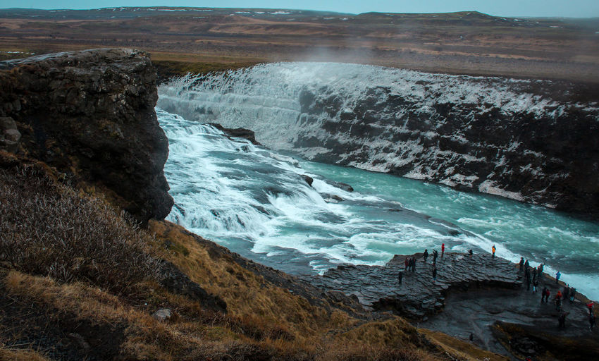 gullfoss really