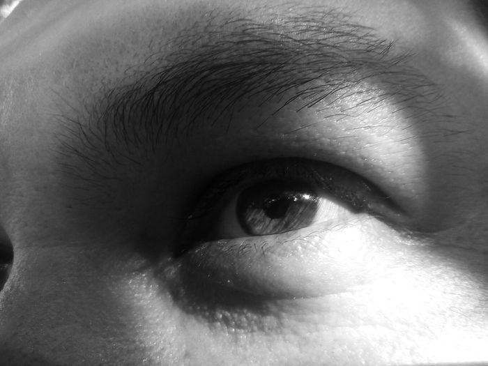 G R I S. Teffy Light Eye Blackandwhite Eye In The Light Eyeinthelight Gris Bnw Eyes Sun Contraste Personas