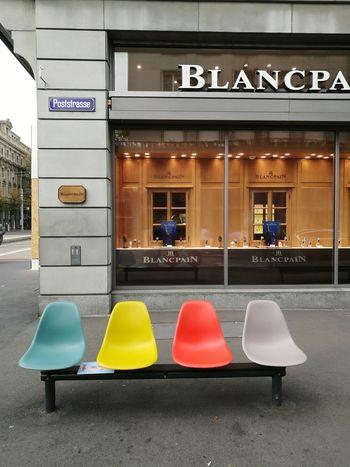Store Architecture Outdoors Vitra Viralmarketing Popupshop No People Design Interior Design