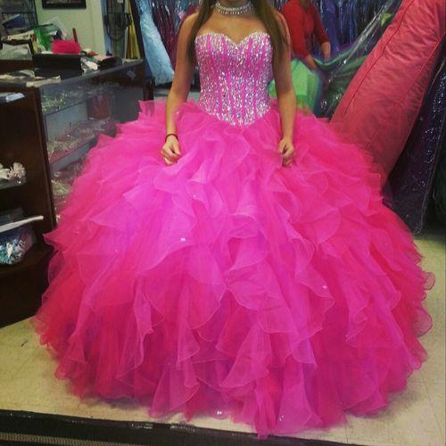 & Ny Dresssss ^-^