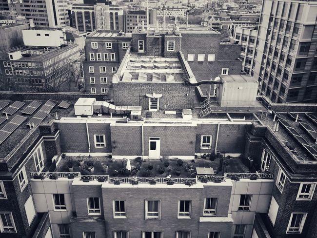 From Above  View From Above Cityscapes Cityscape Rooftop Rooftop Garden London City Life Pmg_lon