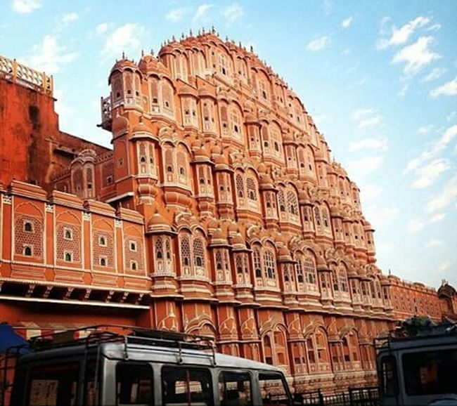 Hawa mahal the pink city of india. Jaipur.rajsthan Photography Eyem Best Shots Eyem Eyem Frends 😋😍 Eyem Lover