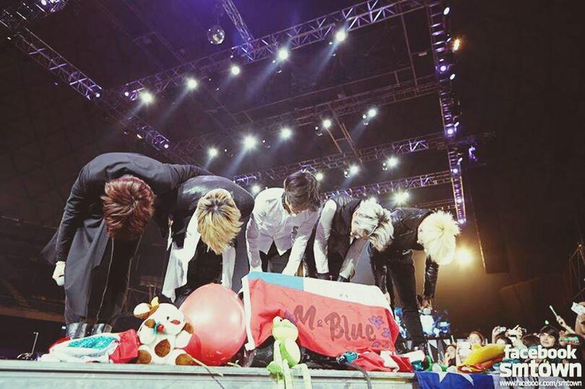 6/04/2014 Best Day ever ♥♥ ShineeWorldTour lll Santiago 20014 AmazingConcert Great Performance Kpop KPOP