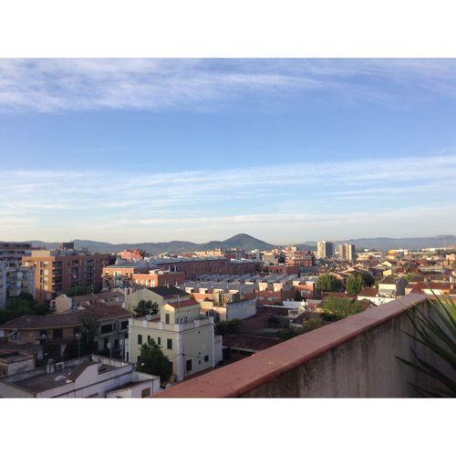 🌴🇪🇸 Barcelona School Hello World