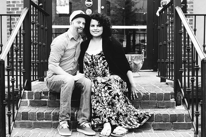 My beautiful wife and I on our 1 year anniversary. The Lord is faithful and we shall abide in His promise and statue for marriage til the end! Amen Marriage  Husbandandwife Love Lovely Southcarolina Jesuschrist JesusIsLord Jesusistruth Lifehiddenwithchristingod Godislove Allthingsarepossible Canon_photos Canon7d  PortraitPhotography Timer Photography Blessedlife Praise Praiseworthy Photographer