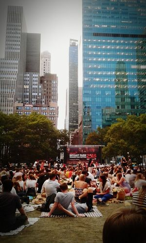 Seeing The Sights New York Newyork Newyorkcity New York City Bryantpark Bryant Park  At Bryant Park Bryant Park NYC Bryant Park 2015 The Tourist