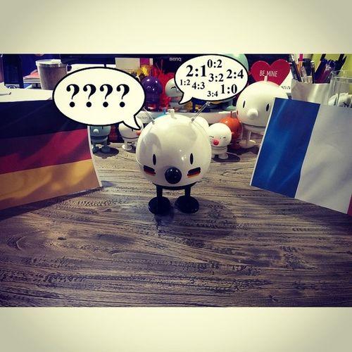 What do you think? We have no idea ? Wm2014 Hoptimist Soccer Gerfra fussballwm2014 manuelneuer neuer