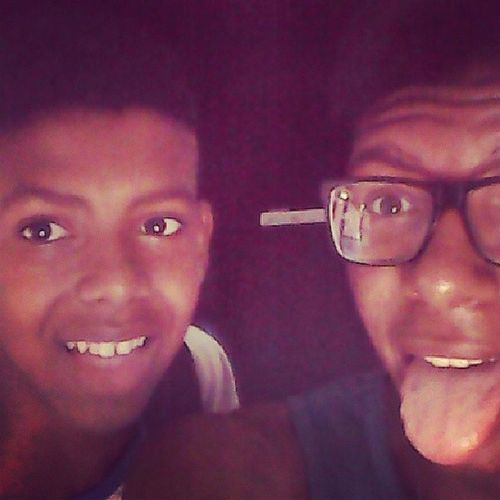 Brother <3 MyBrow Love BeautifulPic Instagood like4like Rj Brasil