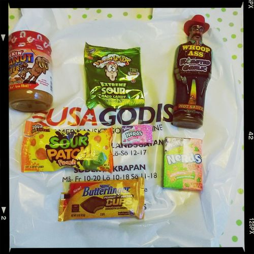 Usa godis Candy Chocolate First Eyeem Photo