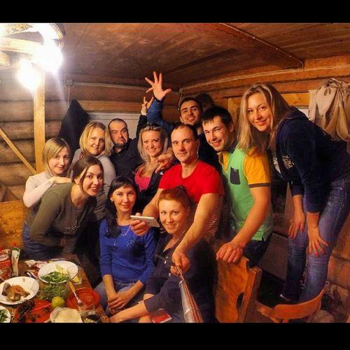 Gopro днюха Берлога друзья самыйлучшийдень