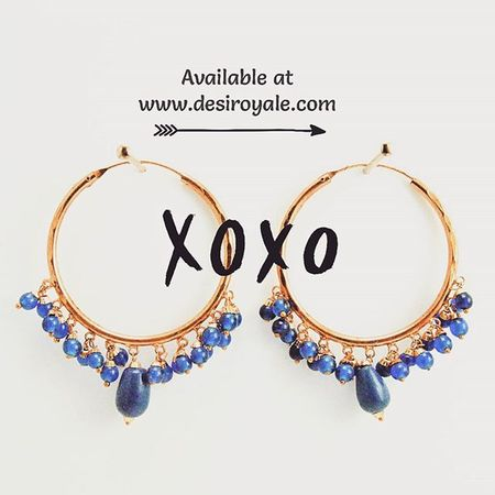 Check out our Beautiful Goldplated Earrings at www.desiroyale.com Freeshipping plus everything 20 % off for a limited time Desi Desiroyale Wedding Punjabi Picoftheday Photooftheday Indianbride Gorgeous Lovely Accessories Jewelry Buy Online  Shopping Loveit Lehenga Desiweddings Anarkali Sangeet Jago