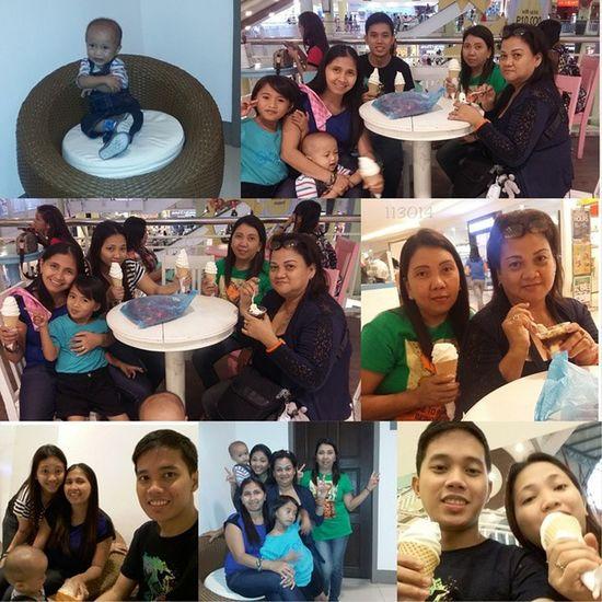My Sundate! Blessedsunday P2 Happylang