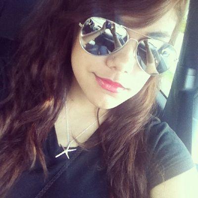 a pasear por ahi :) Porahi Cute Sunglasses
