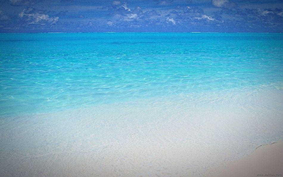 旅途--海口 海景