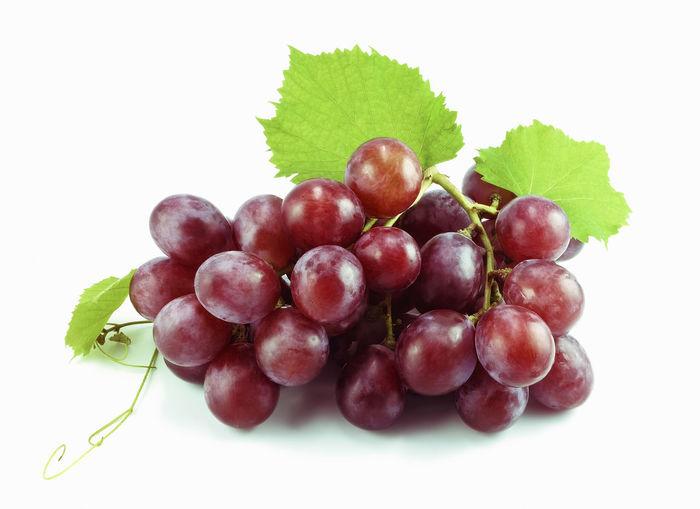 Red Grape White