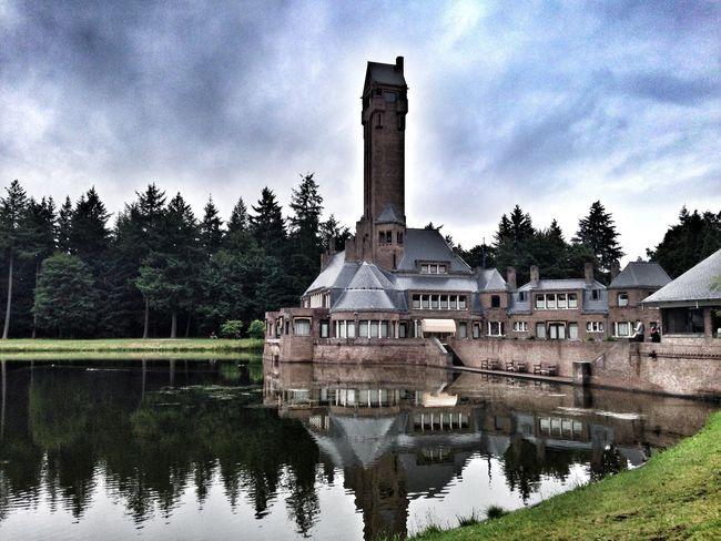 Netherlands Nationale Park De Hoge Veluwe Hogeveluwe