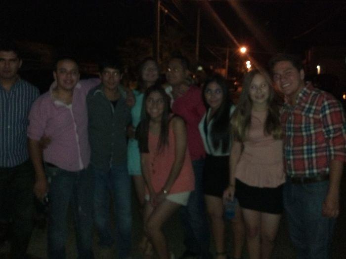 #Party #Friends