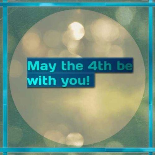 NationalStarWarsDay Lolololololololololol May The 4th be with you