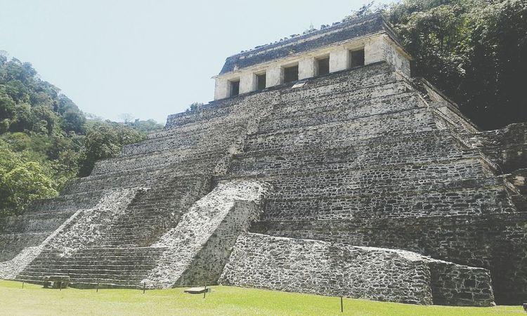 Palenque, Chiapas Check This Out