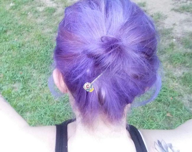 Purple Purple Hair Purple Hair Dont Care Purple ♥ Purple Color Purple Hair, Dont Care Purple Hair 💋 Purple Hair! Purple Hair ! Purple Hair,don't Care  Hair Hairstyle Hair Style Hairstyles Haircolor Hair Color
