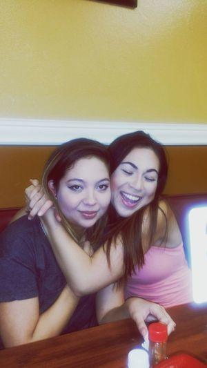 La Mesa Sisterly Love Strangled