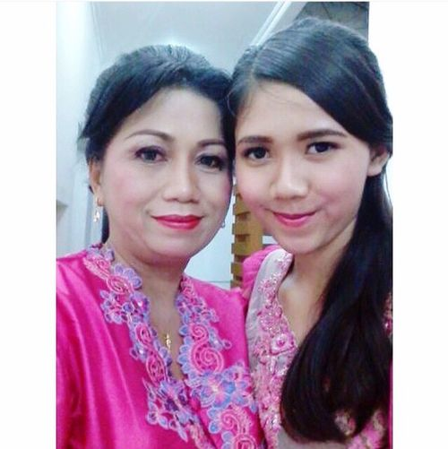 Happy Mother's Day 💞👩❤️👩