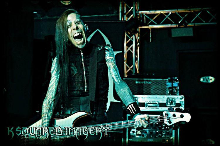 Apsyndrome Rock Live Music Geminisyndrome