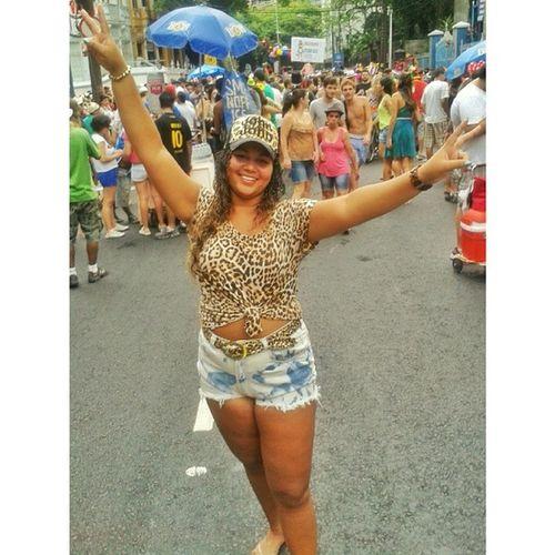 Bloquinho de segunda, quinta de casa! Carnaval2014 Blocosderua Blocodesegunda Sófelicidade 021 orioemelhorquesalvador