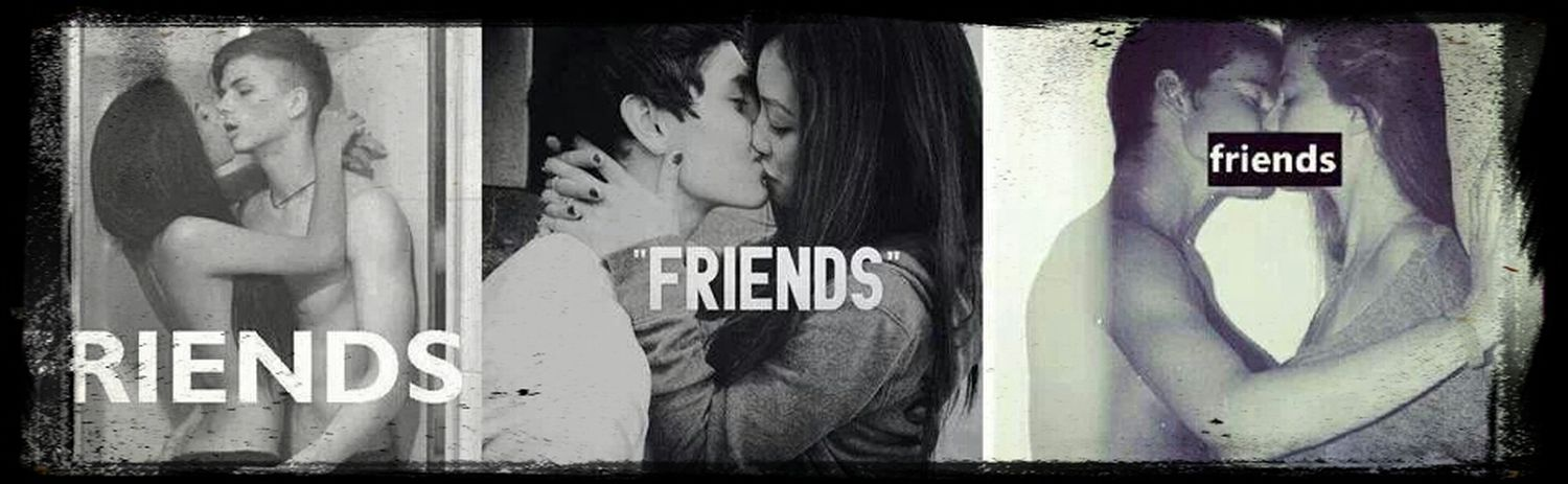 Only Friends Lovers