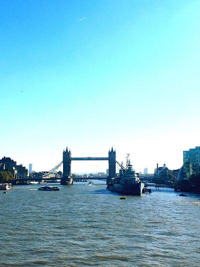 London Ship