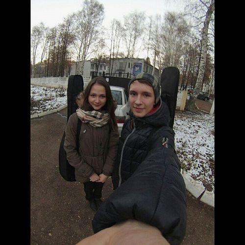 Gopro Good Goprohero2014 Hero3 like art autumn best bro selfie str russia phototheday photo Россия селфи стерлитамак стр фото арт
