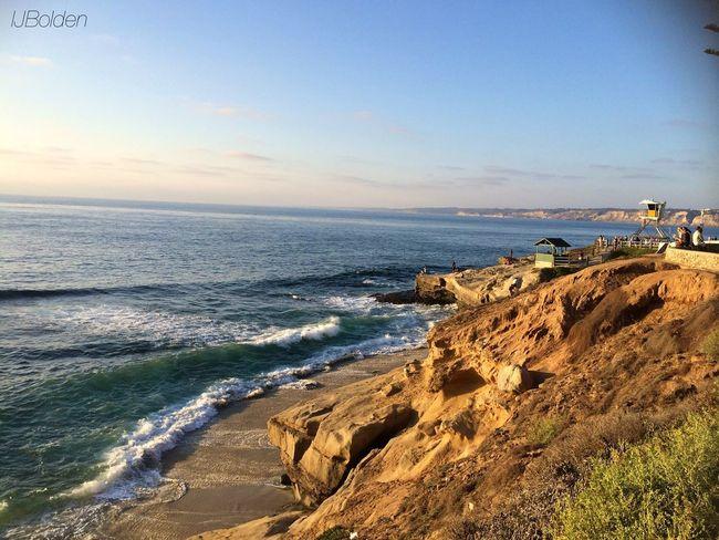 Oceanside La Jolla