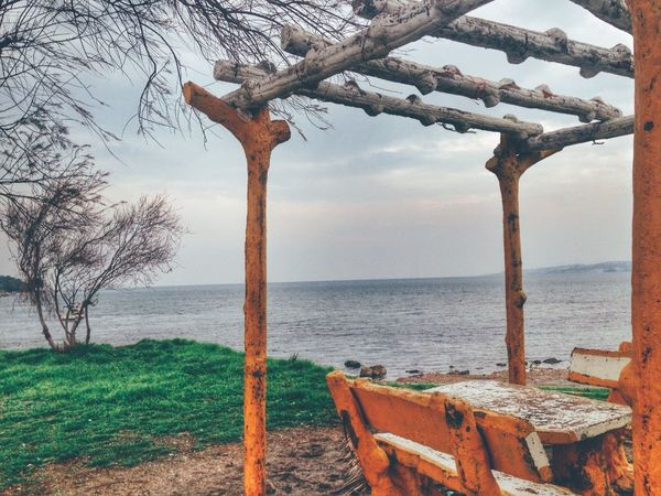 Peace EyeEm Nature Lover Lovelyplace Hanging Out Hello World Taking Photos Relaxing Photography Green Seaside