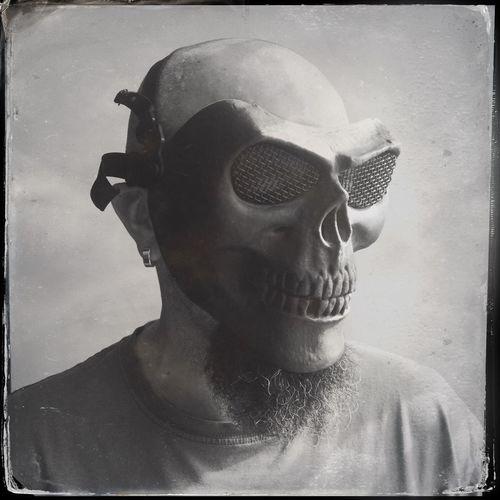 Hat Mask -