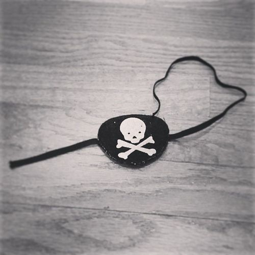 Day 15 Discards of Pirate Raiding Argh! Project365 My_365 Ciuan365 Unforgettableinstagram childhood