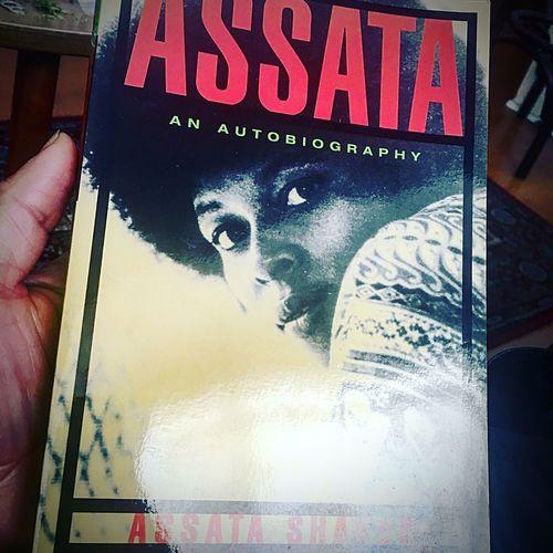 """Assata Shakur """"LEGEND"""""""