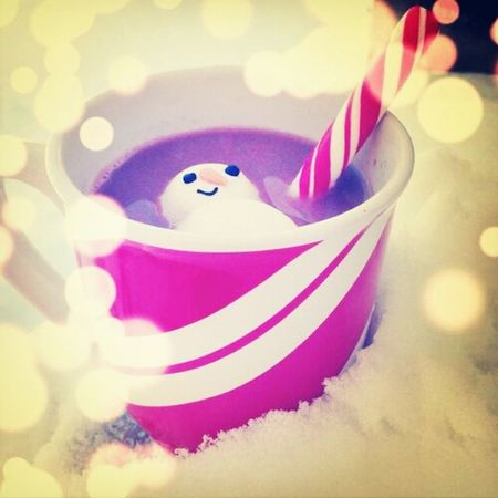 Sweet Christmas Cacao