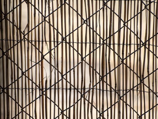 Abstract Architecture Backdrop Background Background Texture Backgrounds Bamboo Built Structure Day Fence Full Frame Geometric Graphic Graphic Design Metallic Fence No People Pattern Surface Texture Texture_collection Textured  Textured  Textures And Surfaces Wallpaper
