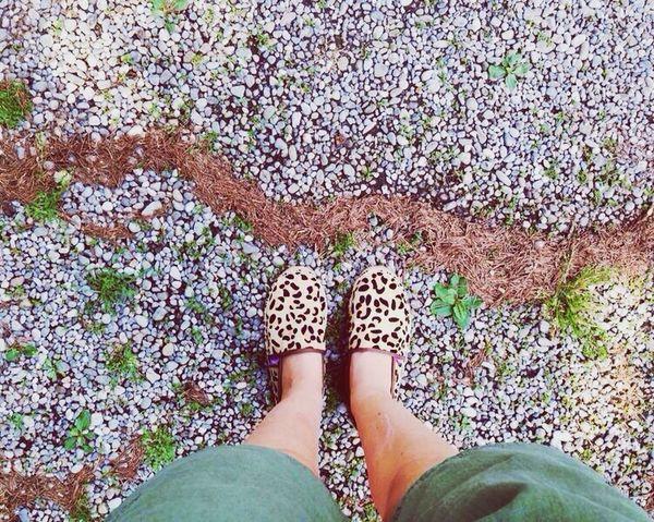 Floortraits Shoes Espadrillas Floor