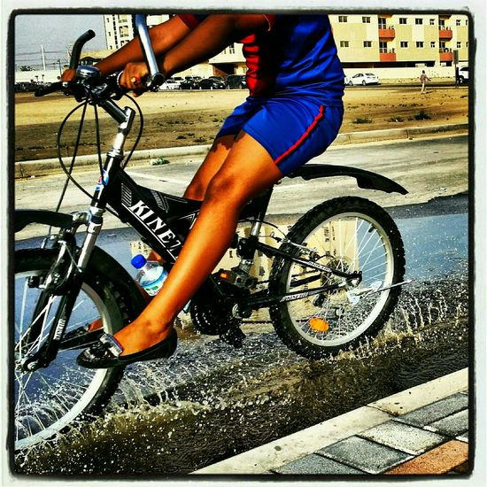 On Your Bike my
